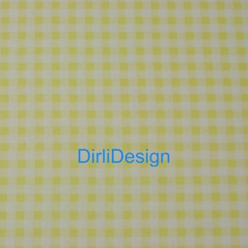 Free Spirit Tanya Whelan Darla Gingham Yellow
