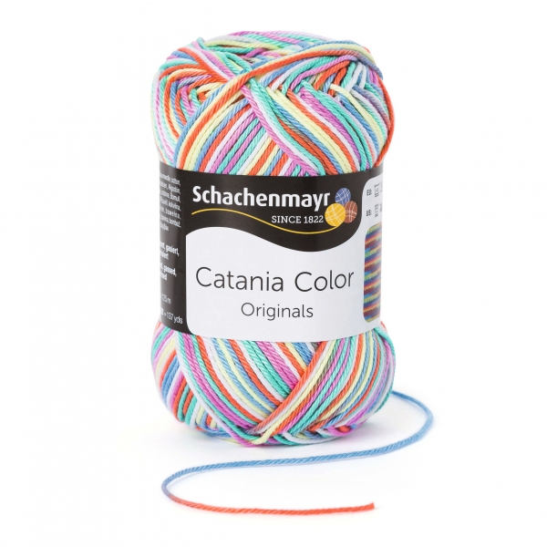Catania Color lollipop color